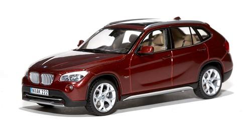 Schuco BMW X1