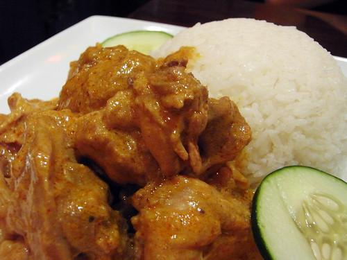 03-02 New Malaysia Restaurant