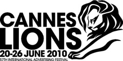 2010 Cannes Logo