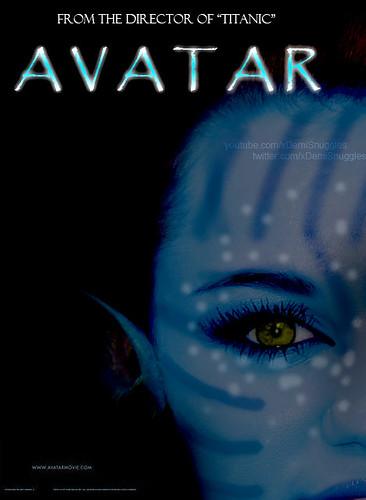 Miley Cyrus Avatar by xDemiSnuggles.