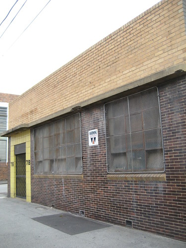 76-78 Clarke Street, South Melbourne