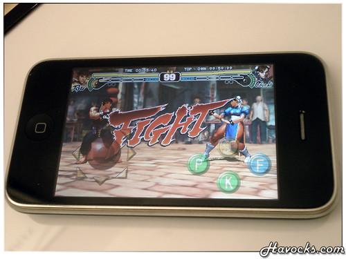 Street Fighter IV - 05