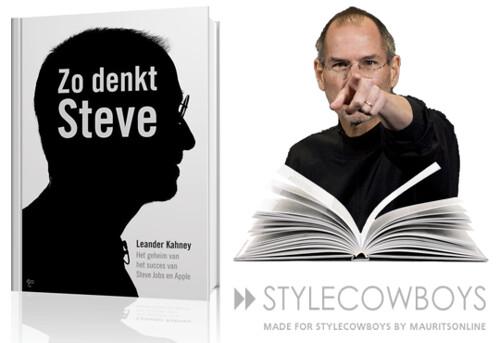 boek_zodenktSteve