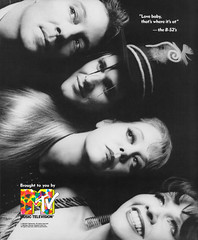 B-52s for MTV: Music Television