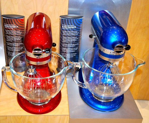 KitchenAid at Housewares 4