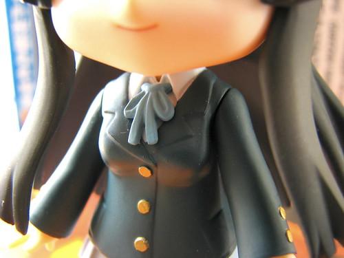 Nendoroid Mio blazer