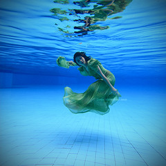 Vey1 (dimazoso) Tags: water fashion underwater under jenie dimas