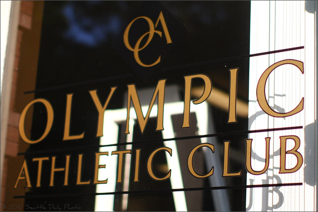 Olympic Atheltic Club