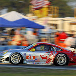 12 Hours of Sebring - Sebring, FL, Mar. 15-20, 2010 <br>Photo courtesy of Bob Chapman