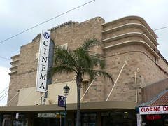 Wallis Cinema, Glenelg
