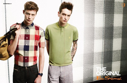 VISUAL TALES Issue2_0001_bensherman_Matthew Hitt
