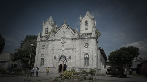 Church of San Isidro Labrador (San Fernando, Cebu)