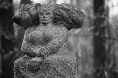 Lust for life (◄bl►) Tags: park sculpture museum geotagged belgium iso400 belgië sculptuur antwerp antwerpen middelheim lightroom personalfave canoneos5d instantfave ef70200mmf4lusm 1250secatf40