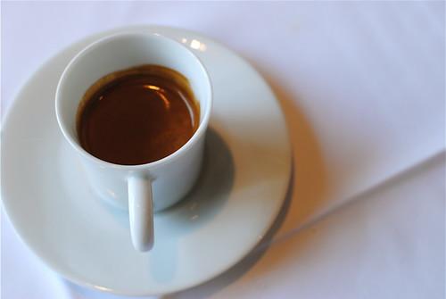 drago custom LAmill blend espresso