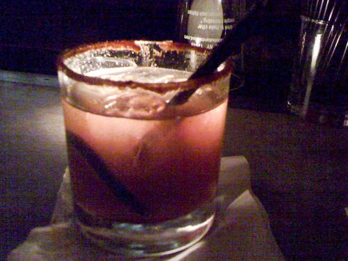 Tamarind Margarita, Hecho en Dumbo