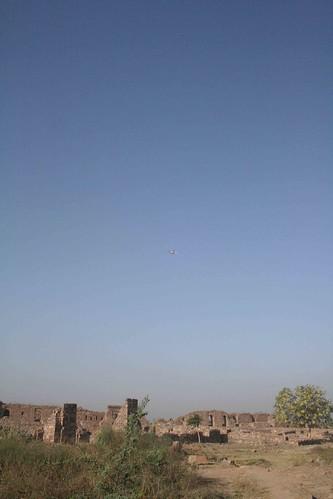 Spot the Aeroplane