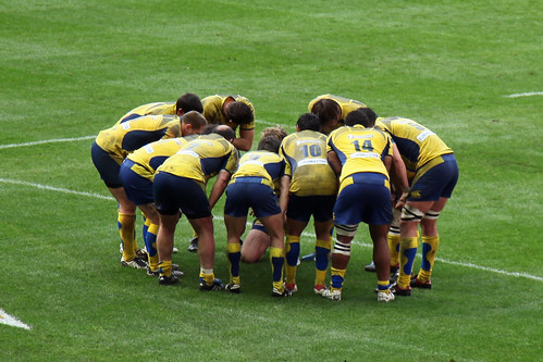 Clermont Huddle