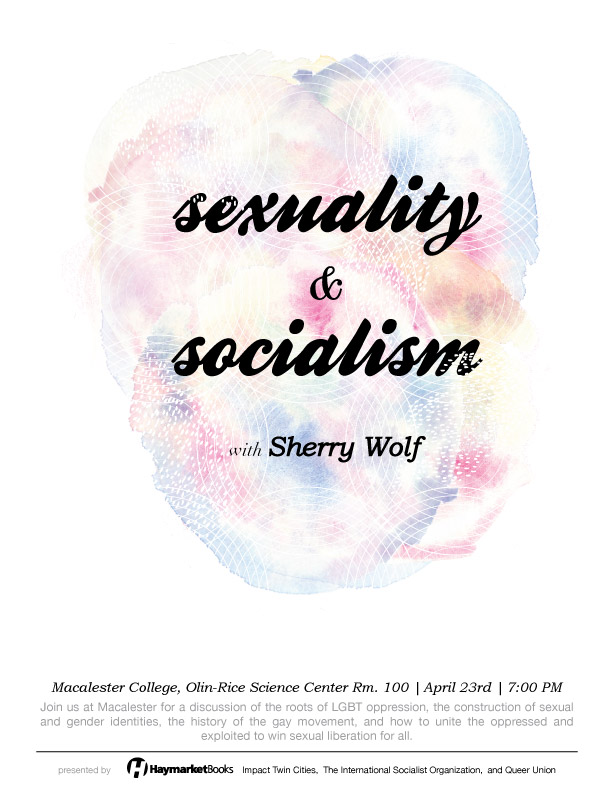 sexuality & socialism