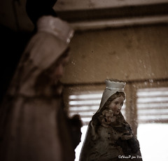 nostra-8 (ChrisP-Photography) Tags: house abandon triumph maison urbex nostra astronomie tlscope