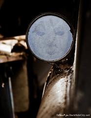 nostra-18 (ChrisP-Photography) Tags: house abandon triumph maison urbex nostra astronomie tlscope
