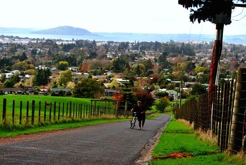 Rotorua City Ride 4