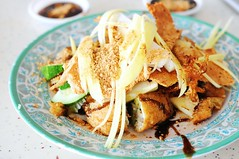 Rojak, Tiong Bahru Food Centre