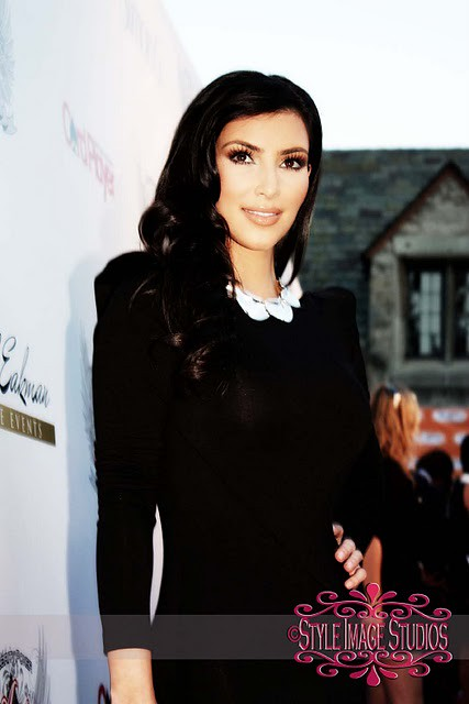 kim kardashian Playboy Mansion