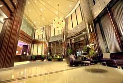 サウス パシフィック ホテル/南洋酒店
