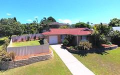 4 Betel Palm Close, Boambee East NSW