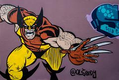 XXXMEN (Greg Rohan) Tags: xmen graffiti graffitiart graff urbanwalls urban urbangraffiti urbanart spraycanart spraypaintart aerosolart paintedstreetart streetphotography streetart artist artwork art arte d7200 2017