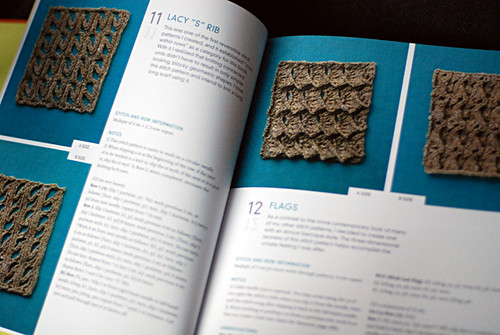 do stuff! » Book Review: Reversible Knitting