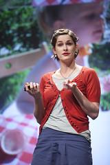 Marije Vogelzang - Pop!Tech 2009 - Camden, ME