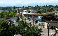 Ballard, Washington, a 20-minute city (by: Jason Brackins, creative commons license)