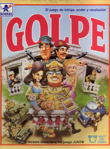 Golpe (junta)