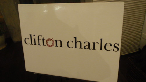 Clifton Charles
