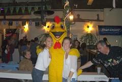 Chicken Dancing at Oktoberfest (365 Cheap Dates) Tags: october 2006 oktoberfest chickendance chickendancing 365cheapdates