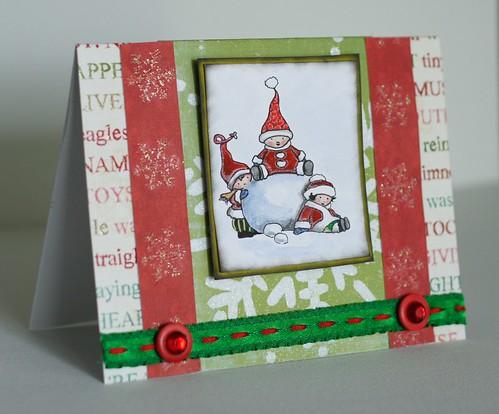 Christmas Cards 200913