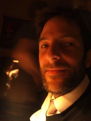 Nick Ryan (Paul Bennun) Tags: drunk copenhagen fisk guldrejn