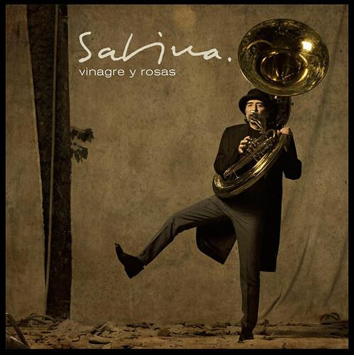 Joaquin Sabina - Vinagre Y Rosas[MP3]
