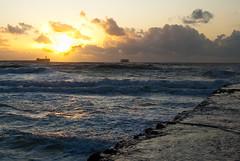 Boulogne sur mer la digue