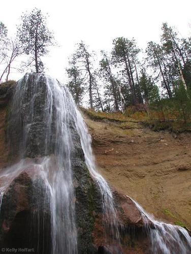 Smith Falls I