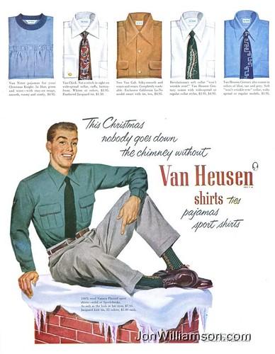 Van Heusen - 19501204 Life