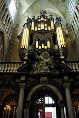 d San Salvator Bruges (3)-1 (cathedralchoir) Tags:
