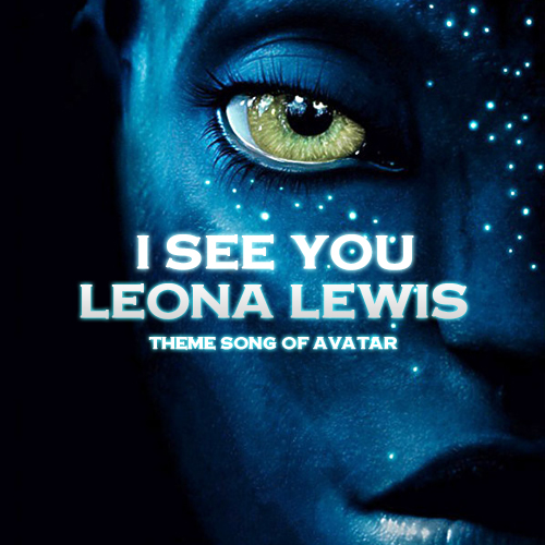 I see you leona lewis avatar cover by jessie michaels