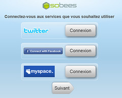 Facebook, Twitter et MySpace accessibles direc...