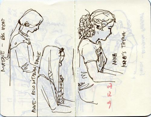 student koncert