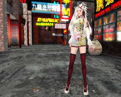 China dress collection #06