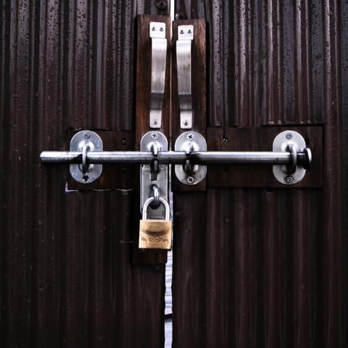 Lockout #5