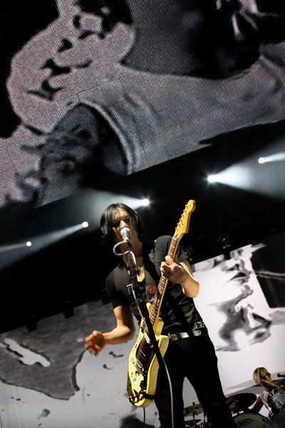 PLACEBO@MANCHESTER CENTRAL (GMEX)