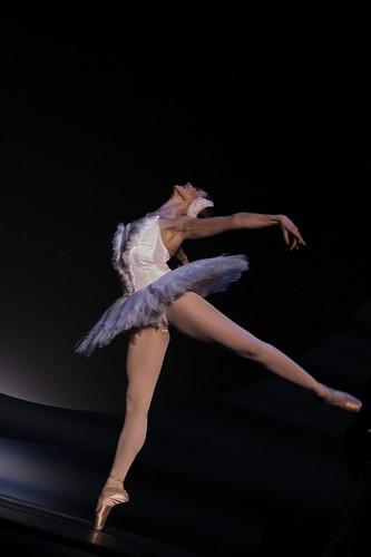 Lær teknikker og posisjoner innen klassisk ballett